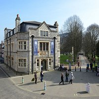 Winchester City Museum