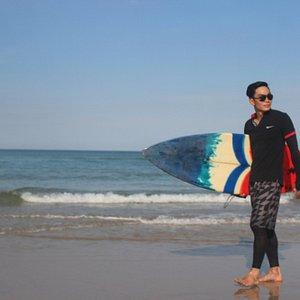 Surf board and Kayak rentals