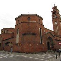 Parroquia Santa Eulàlia de Mèrida