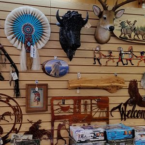Authentic American Indian Handcrafts