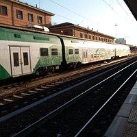 Stazione F.S. di Ferrara