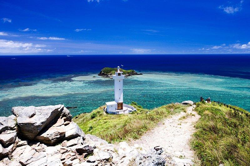 Ishigaki Lighthouse