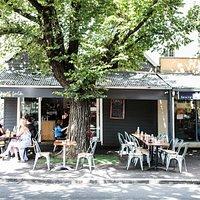 Local Folk cafe