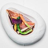 Menu Gastronomique 6,7,8 services