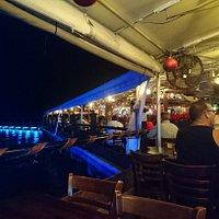 Oceanside Bar & Grille