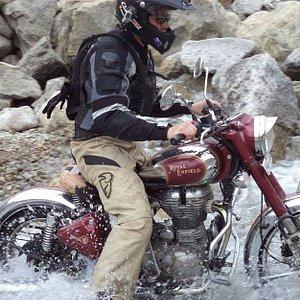 Himalayan Motorcycle Adventures by ABoriginal Tours India