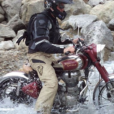 Himalayan Motorcycle Adventures by ABoriginal Tours India