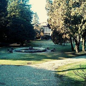 Parco Antonini Cernazai