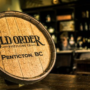 Old Order Distilling Co.