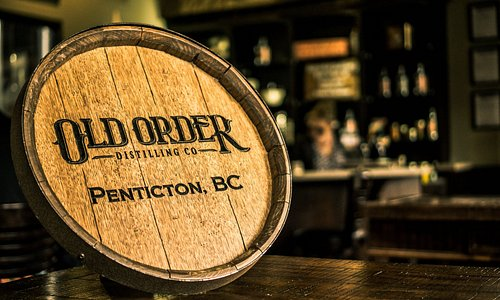 Old Order Distilling Co.