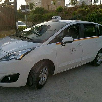 Taxi Agrigento H24 Carmelo Lo Giudice