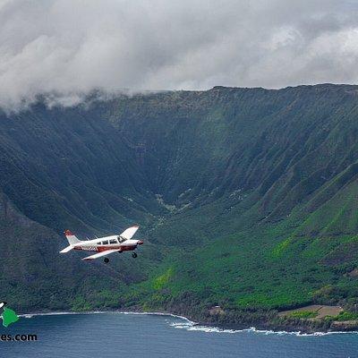 Maui's Best Plane Rides, Air Tours & More: Maui Plane Rides : 808-800-6394