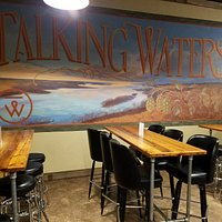 Talking Waters Taproom - Montevideo, MN