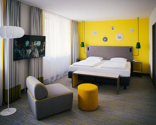 Promo hôtel Bad Oeynhausen - Offres pour les hôtels Bad ...
