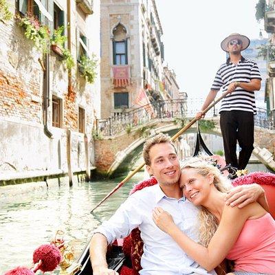 Private gondola ride