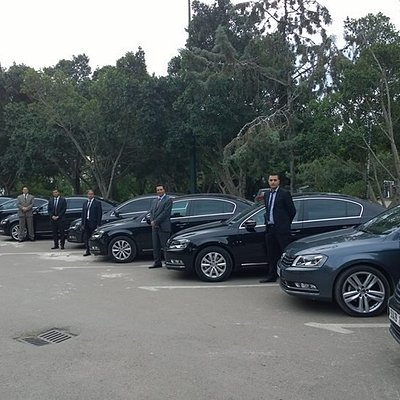 VIP Full Day Service and Airport Transfer in Algiers