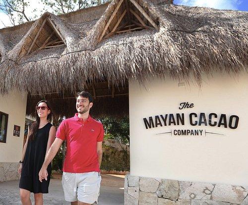 #TheMayanCacaoCompany