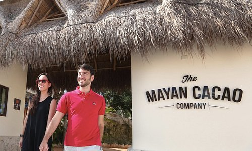#TheMayanCacaoCompany
