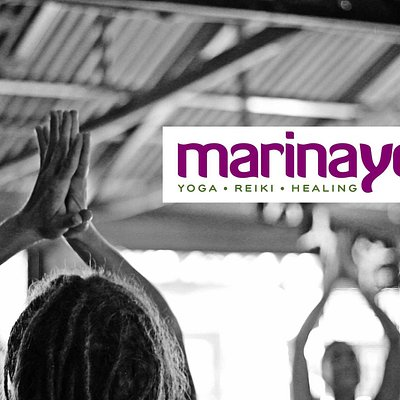 Welcome to Marinayoga!