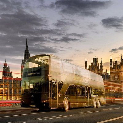 Bustronome London