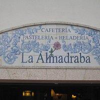 CAFETERIA LA ALMADRABA