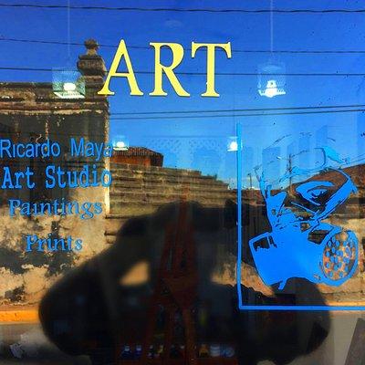 Door studio