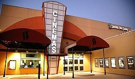 LakeWood Ranch Cinemas