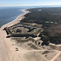 Ft Clinch