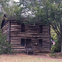 The 1777 house where nation's 7th President Andrew Jackson stayed