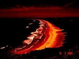 Hell's Gate Beach