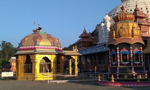 Bhairava Temple