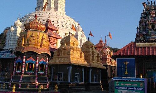 Thiyana lingam temple