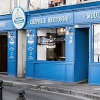 Le Comptoir breton Saint Germain