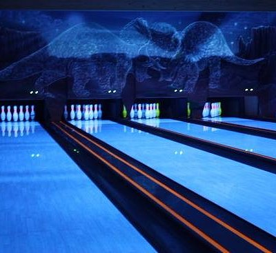 Beste Bowlingbahn!