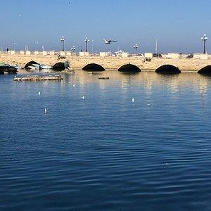 Ponte Giovanni Paolo II - Ponte Cittavecchia