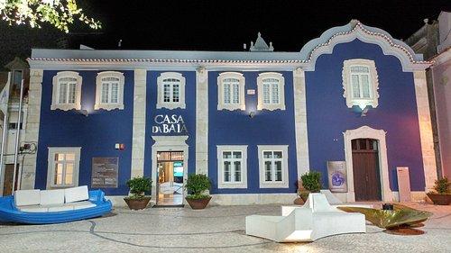 Casa da Baia