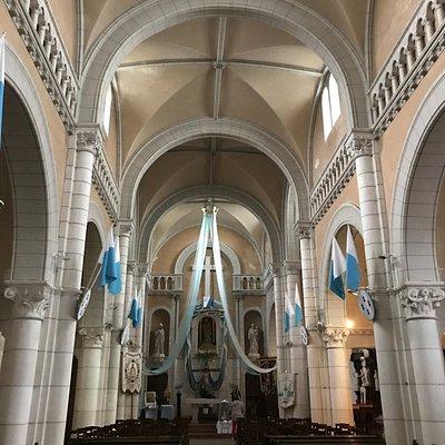 Église Notre-Dame de l'Assomption.