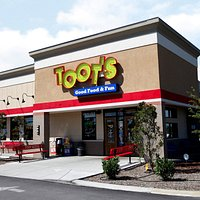 Toot's South