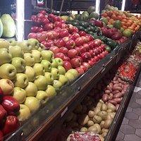 Shuk Tsafon North Market