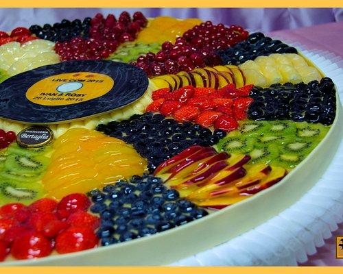Trta nuziale Crostata di frutta
