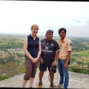 Battambang Happy Tour