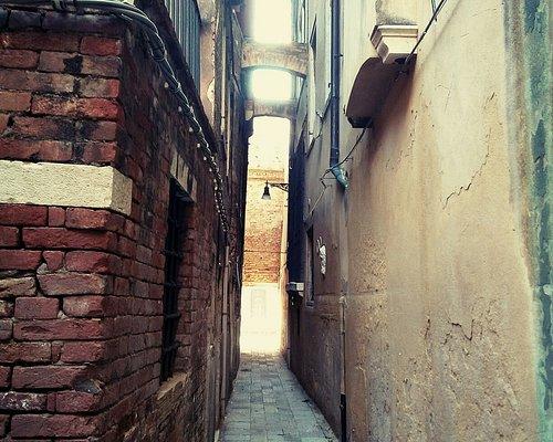 Calle Corte dei Spiriti