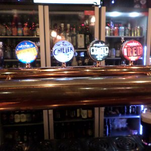 impression on bars