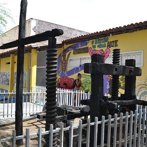 Centro Cultural de Araci