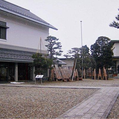 結城豊太郎記念館