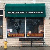Wolfies Frozen Custard