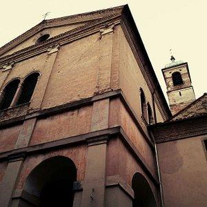 Chiesa di San Pietro apostolo / Padova