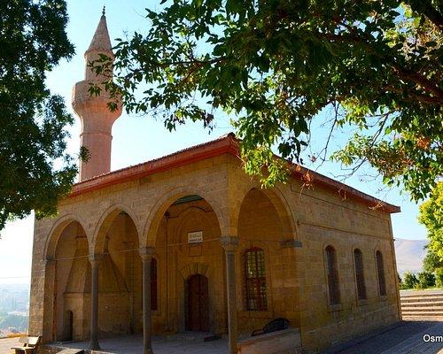 Niğde Rahmaniye camii