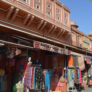 Johri Bazaar