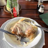 Perfect place for a apfelstrudel